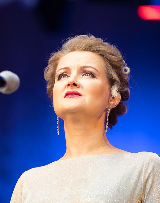 Грушко Наталья
