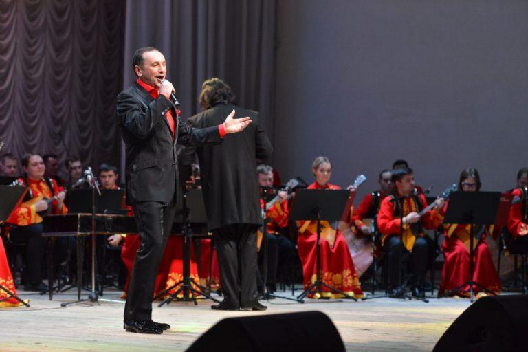 «Когда весна придет, не знаю…» Концерт к 110-летию композитора Бориса Андреевича Мокроусова