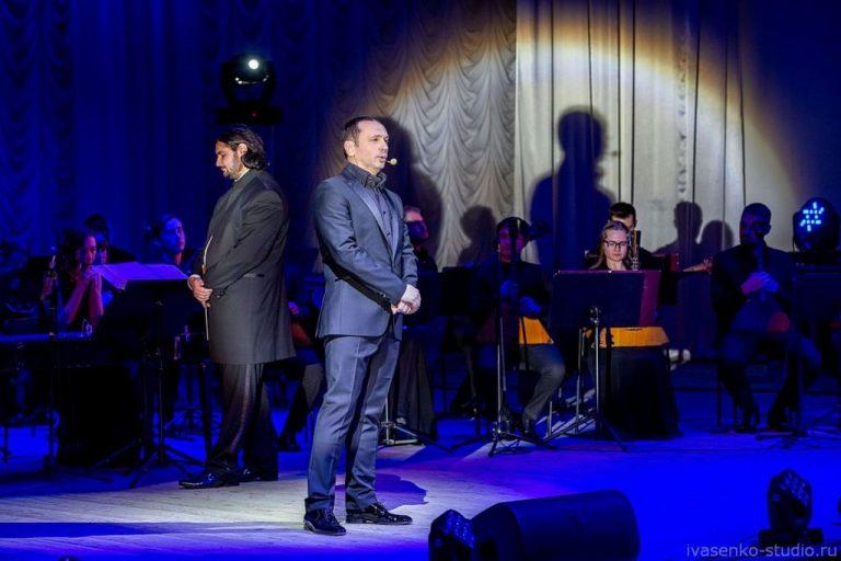 «Судьбы либретто» Концерт памяти Дмитрия Хворостовского